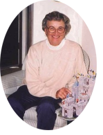 Suzanne Hyllested